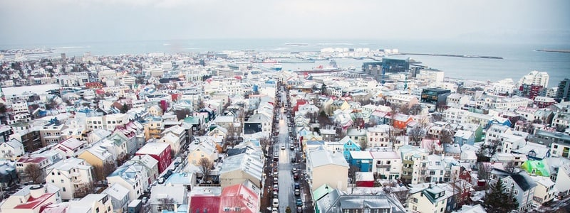 Reykjavik Grand Excursion Tour