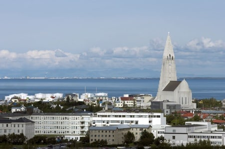 Reykjavik Sightseeing Tour 3-Hour Grand Excursion