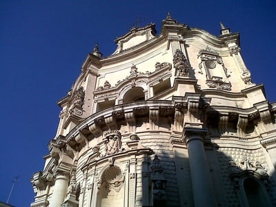 Lecce Visit and Full-Day Wine Tour