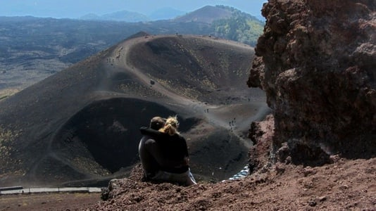 Mount Etna and Taormina Full-Day Tour from Catania
