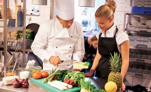 Tuscan Cooking Lesson with Shuttle from/to Lucca
