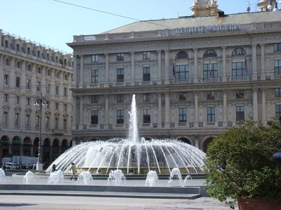 Genoa: 2-Hour Guided Walking Tour of the Historical Center