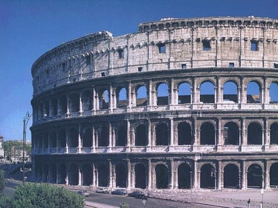 Highlights of Rome with Dinner: Full-Day Tour from Sorrento