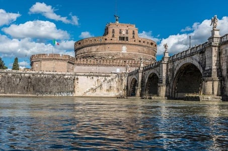 Secrets of Rome: From the Capitol Hill to Castel Sant'Angelo