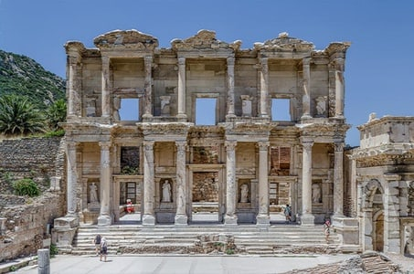 9 Day Biblical Tour of Ephesus From Istanbul