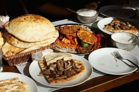 Culinary Walking Tour In Istanbul
