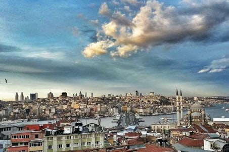 Istanbul Small-Group Sightseeing and Culinary Walking Tour