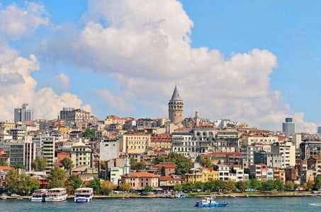 Private Istanbul Walking tour