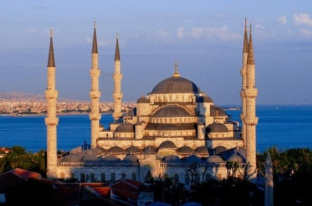 Private Tour: Highlights of Istanbul