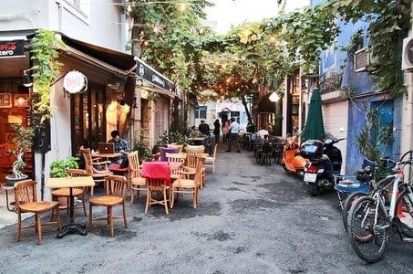 Private Tour: Neighborhoods of Istanbul