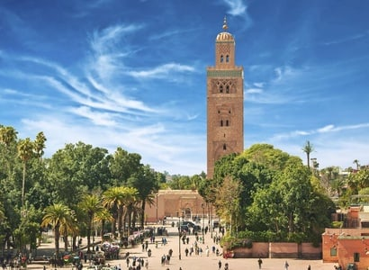 Marrakech: Full Day Private Tour