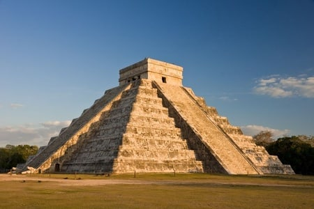 From Cancun: Full-Day Chichen Itza & Hospitality Suite