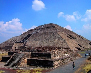 Mexico City 2, 3, 4 or 5-Day Private Tour