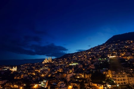 Taxco and Cacahuamilpa Caves Full–Day Tour