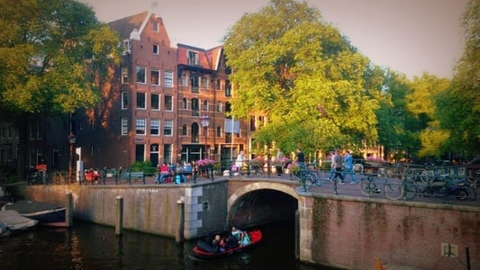 All About Amsterdam Private Tour