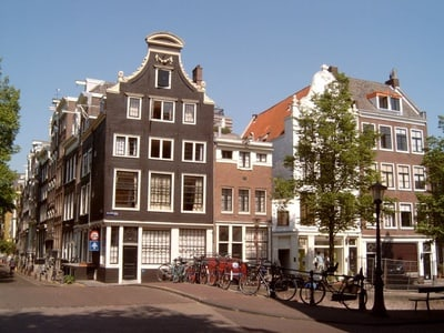 Amsterdam Private Group Walking Tour