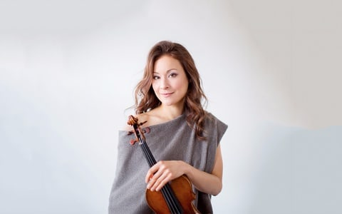Arabella Steinbacher & China Philharmonic Orchestra
