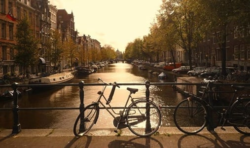 Discover the Beauty of Amsterdam on a Bike