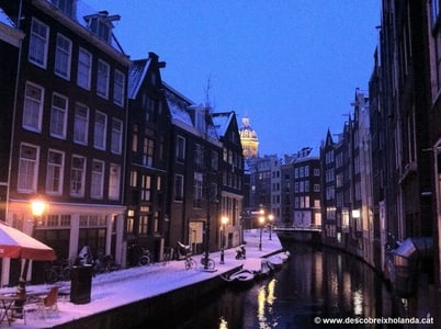 The Origins of Amsterdam 2-Hour Private Walking Tour