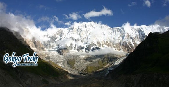 Annapurna Base Camp 12-Day Mountain Trek