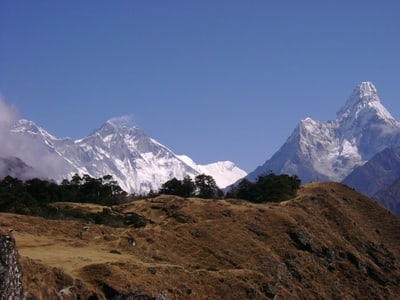 Everest Base Camp Excursion for School Students