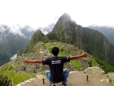 Full-Day Tour to Machu Picchu from Cusco
