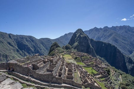 Machu Picchu Cusco and the best of the Sacred Valley 4 day private tour