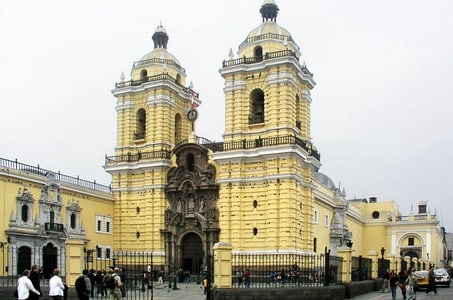 8-Day Private Tour to Lima, Cusco, Sacred Valley and Machu Picchu