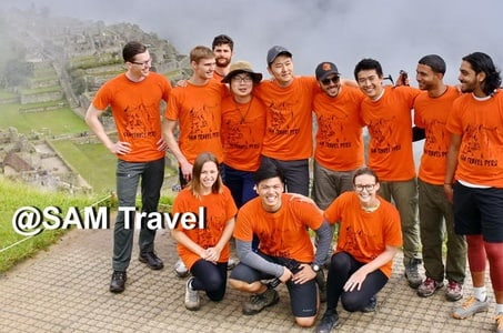 Sacred Valley and Machu Picchu Tour 2 days