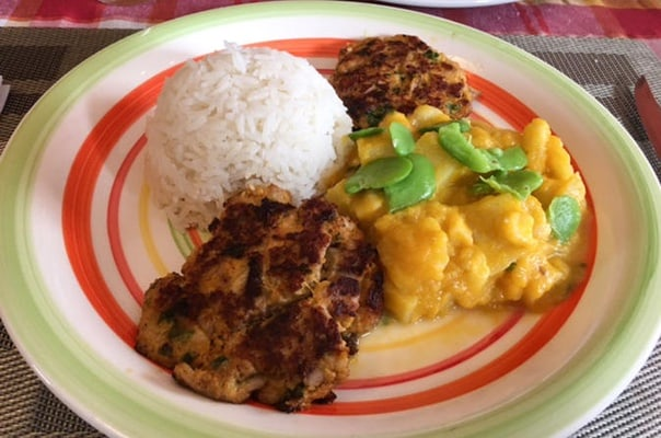 Enjoy Authentic Peruvian Cuisine With a Young Chef in a Miraflores Home