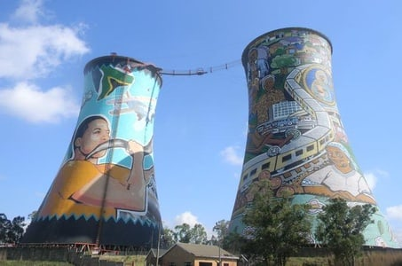 Soweto Day Tour from Johannesburg
