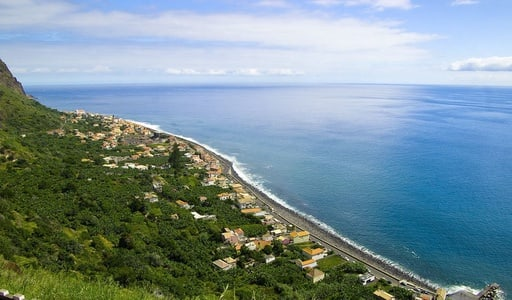 Day Trip: South Coast Tour from Funchal
