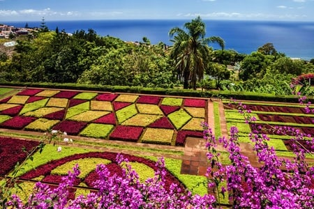 VC Private Funchal Tour