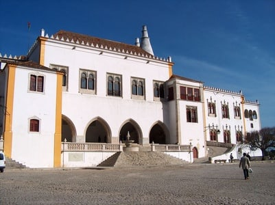 From Lisbon: Private 5-Hour Tour of Sintra