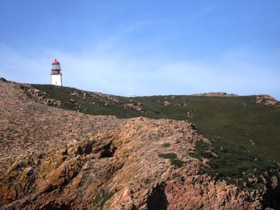 Full-Day Private Berlengas Tour From Lisbon