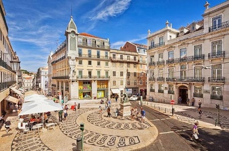 Lisbon and Sintra Private Tour
