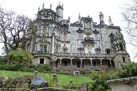 Sintra: Full-Day Private Monuments Tour from Lisbon