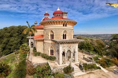 Sintra Full Day Tour from Lisbon
