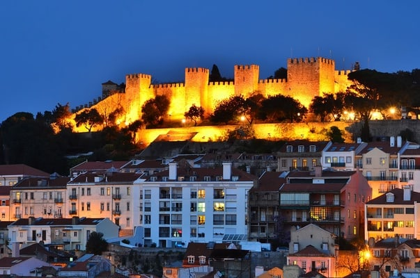 Lisbon: Full-Day Private Tour w/ Sintra