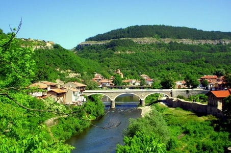 Visit Bulgaria in 2-day trip from Bucharest