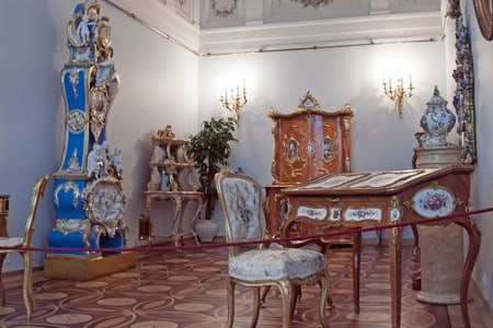 St. Petersburg 3-Hour Private Hermitage Museum Tour