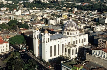 San Salvador Private Full-Day City Tour