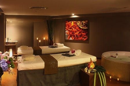 Bangkok Let's Relax Spa Packages