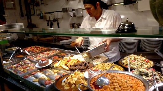 Istanbul Culinary Walking Tour