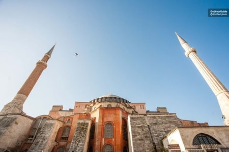 Istanbul: Topkapi Palace and Sultan Tombs Half-Day Tour