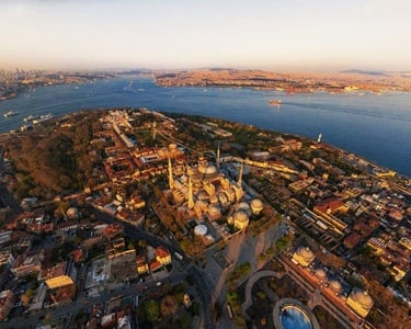 Istanbul Private Guided Tour