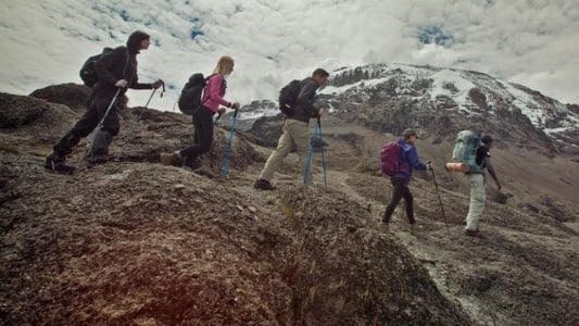 6 Days Mount Kilimanjaro trekking through Rongai route