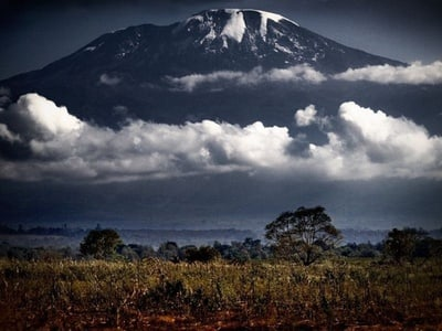 7 Days Mount Kilimanjaro trekking (Machame route)