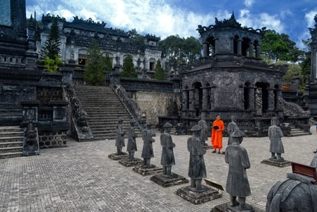 Hue in a Day (Private Tour from Da Nang)
