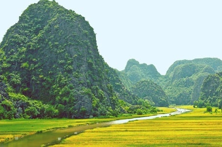 Excursion to Hoa Lu and Tam Coc Full Day (Private)